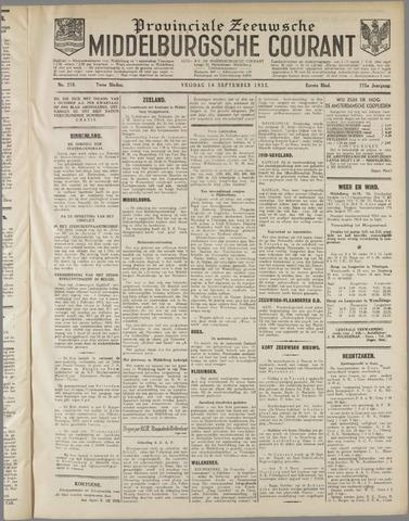 Middelburgsche Courant 1932-09-16