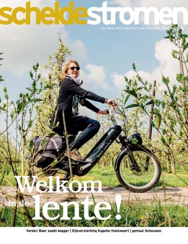 Scheldestromen/de Waterwerker 2018-03-01