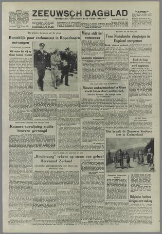 Zeeuwsch Dagblad 1953-05-20