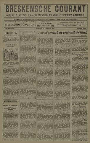 Breskensche Courant 1925-12-16