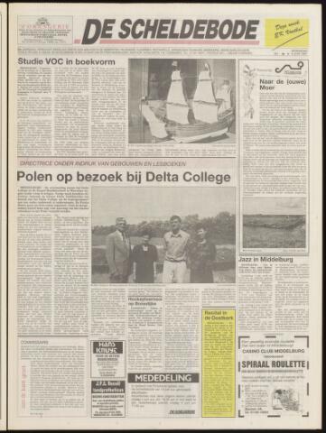 Scheldebode 1992-06-03