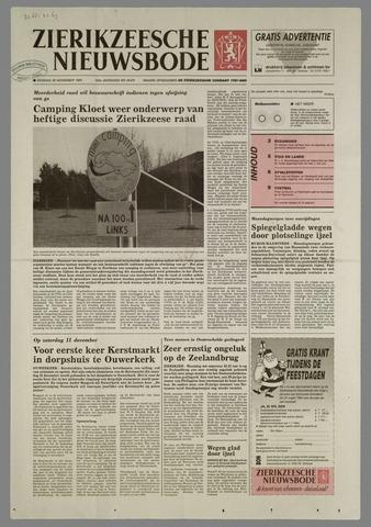 Zierikzeesche Nieuwsbode 1993-11-30