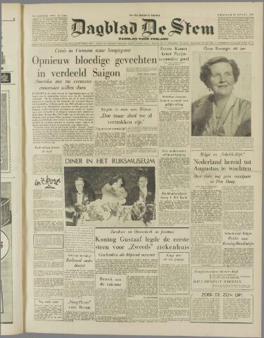 de Stem 1955-04-29