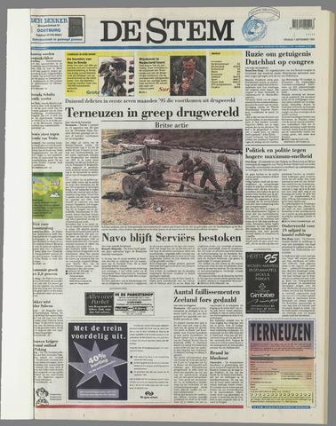 de Stem 1995-09-01