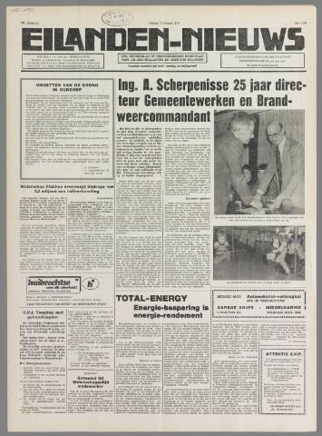 Eilanden-nieuws. Christelijk streekblad op gereformeerde grondslag 1979-01-12