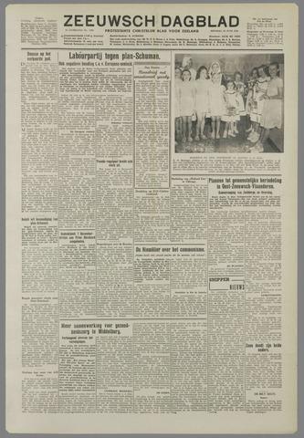 Zeeuwsch Dagblad 1950-06-13