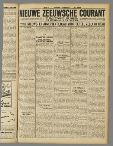 Nieuwe Zeeuwsche Courant 1928-12-06