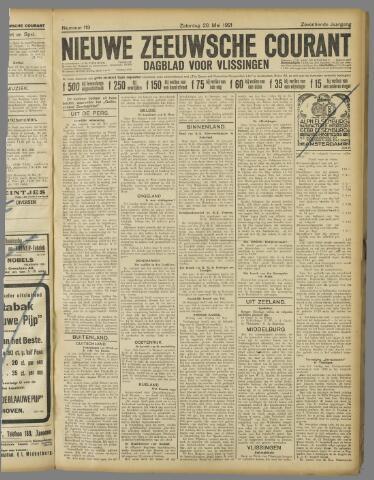 Nieuwe Zeeuwsche Courant 1921-05-28