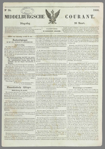 Middelburgsche Courant 1860-03-20
