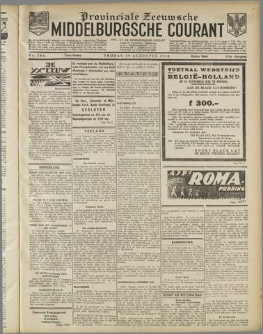 Middelburgsche Courant 1930-08-29