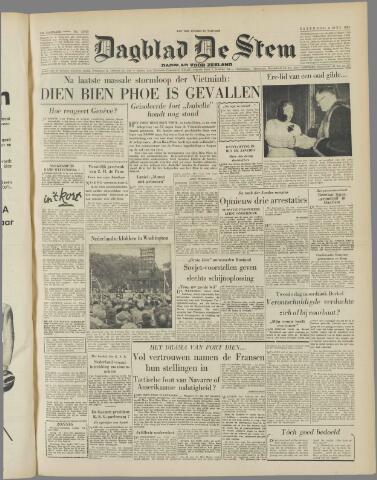 de Stem 1954-05-08
