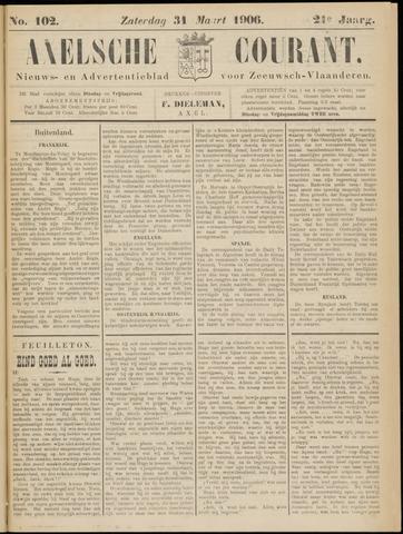 Axelsche Courant 1906-03-31