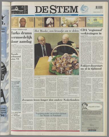 de Stem 1997-03-28