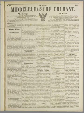 Middelburgsche Courant 1908-03-11