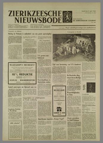 Zierikzeesche Nieuwsbode 1965-04-08