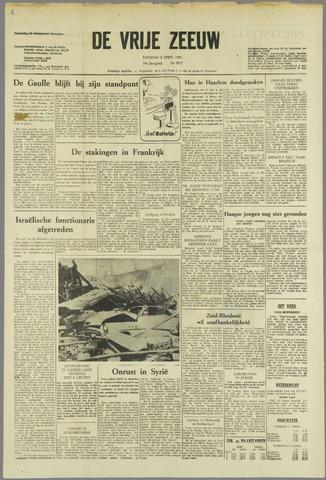 de Vrije Zeeuw 1963-04-02