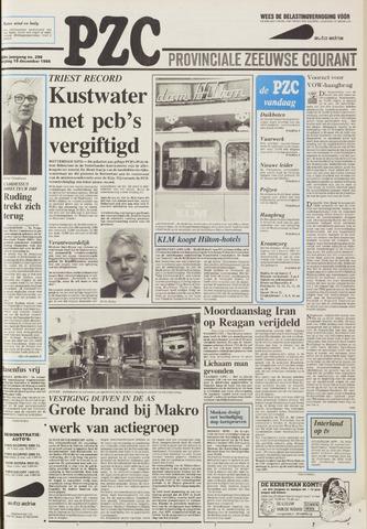 Provinciale Zeeuwse Courant 1986-12-19