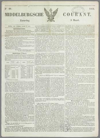 Middelburgsche Courant 1862-03-08