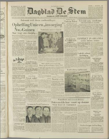 de Stem 1953-12-01