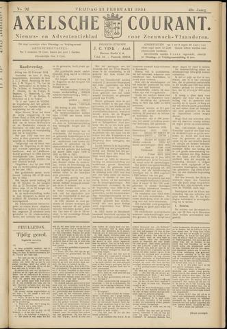 Axelsche Courant 1934-02-23