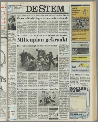 de Stem 1990-06-15