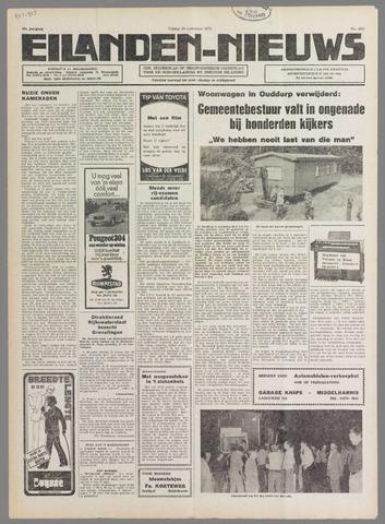 Eilanden-nieuws. Christelijk streekblad op gereformeerde grondslag 1976-09-10