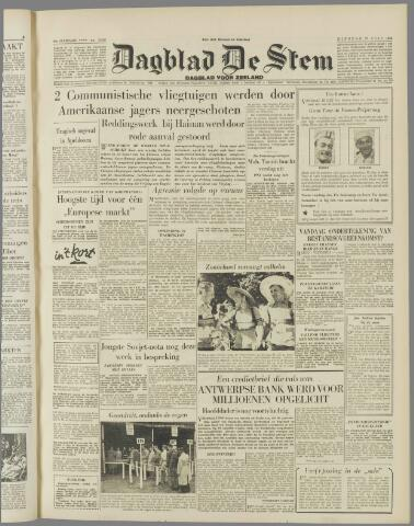 de Stem 1954-07-27