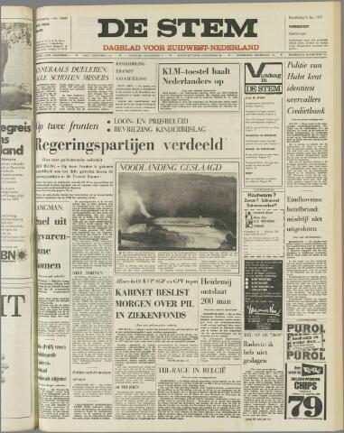 de Stem 1971-12-09