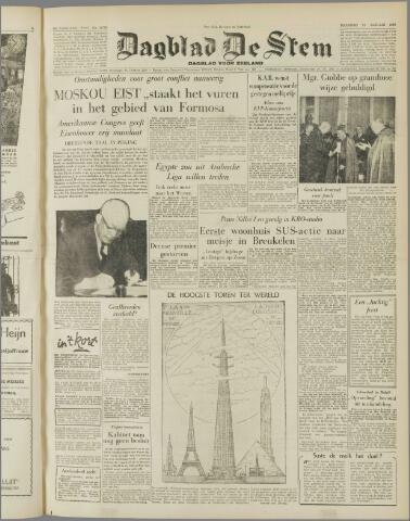 de Stem 1955-01-31