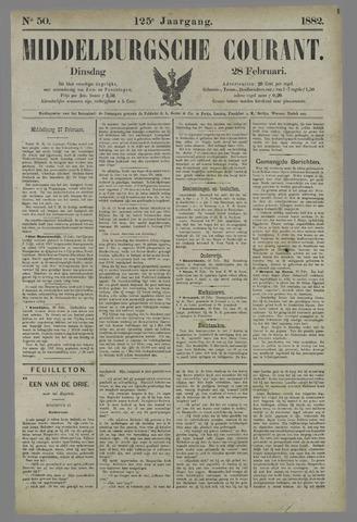 Middelburgsche Courant 1882-02-28