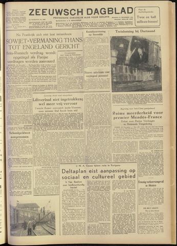 Zeeuwsch Dagblad 1954-12-21