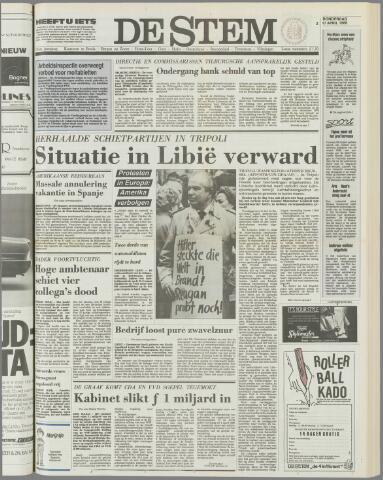de Stem 1986-04-17