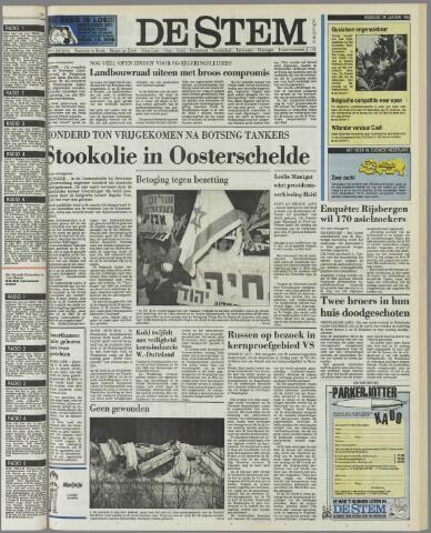 de Stem 1988-01-25