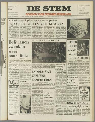 de Stem 1970-10-08