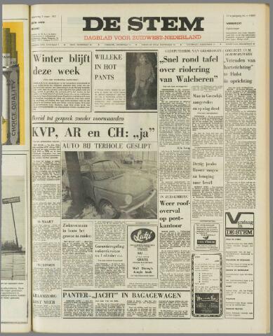 de Stem 1971-03-03