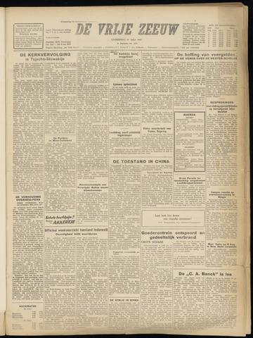 de Vrije Zeeuw 1949-07-30