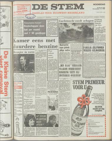 de Stem 1976-02-25