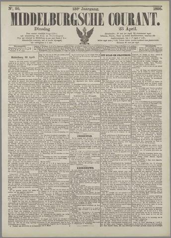 Middelburgsche Courant 1895-04-23