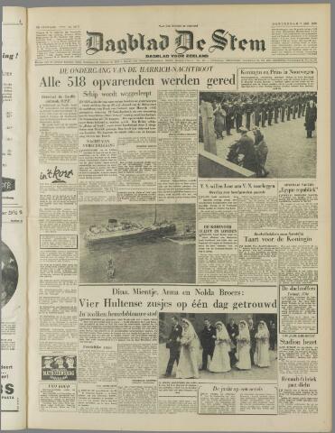 de Stem 1953-05-07