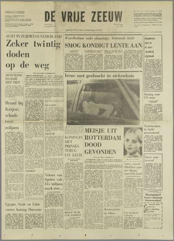 de Vrije Zeeuw 1972-03-20