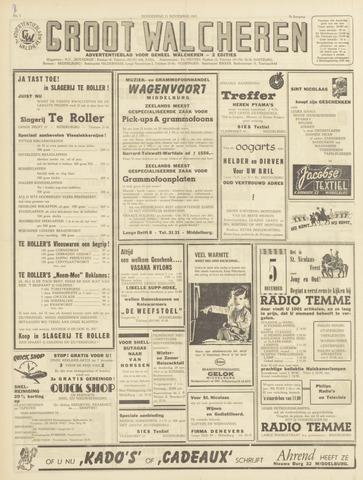 Groot Walcheren 1963-11-21