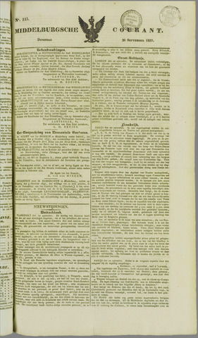 Middelburgsche Courant 1837-09-26
