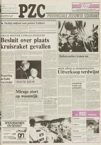 Provinciale Zeeuwse Courant 1983-06-28