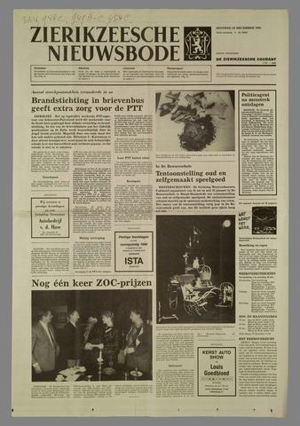 Zierikzeesche Nieuwsbode 1985-12-24
