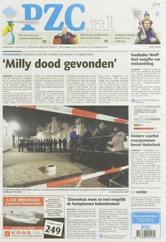 Provinciale Zeeuwse Courant 2010-03-17