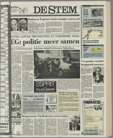 de Stem 1988-12-03