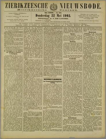 Zierikzeesche Nieuwsbode 1902-05-22