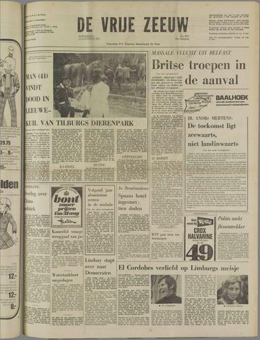 de Vrije Zeeuw 1971-08-12
