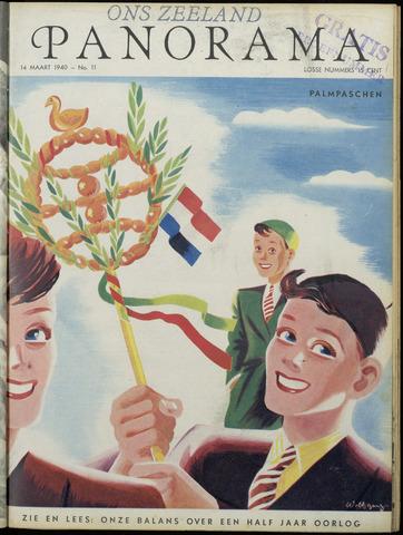 Ons Zeeland / Zeeuwsche editie 1940-03-14