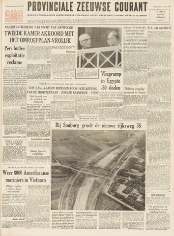 Provinciale Zeeuwse Courant 1965-07-08